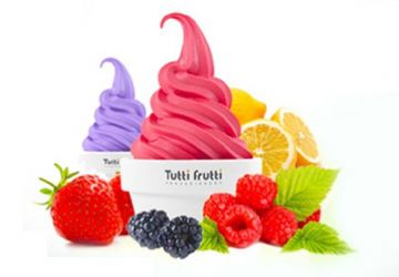 Tutti Fruiti E-Liquids Box Set 10 x 10ML